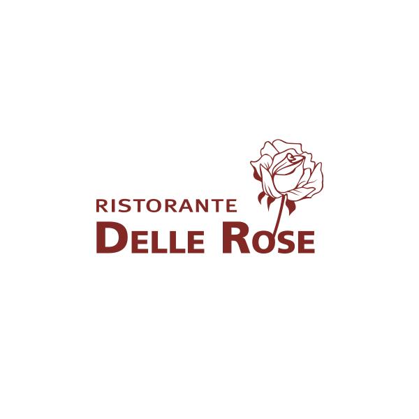 Delle Rose Logo Mitten im Slider